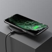 iPhone 11 โปร่งใสนุ่มโทรศัพท์มือถือของเปลือก