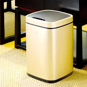 EKO Pegasus automatic sensor trash - Gold -6L