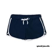 [NO.1 SPORT] กีฬาเกาหลีกางเกงขาสั้นกีฬาระบายอากาศเย็นสบาย ๆ กางเกงขาสั้นกางเกงวิ่งจ๊อกกิ้งออกกำลังกายกางเกงกางเกงขาสั้นกางเกงบาสเก็ตจริง (สีน้ำเงินเข้ม)