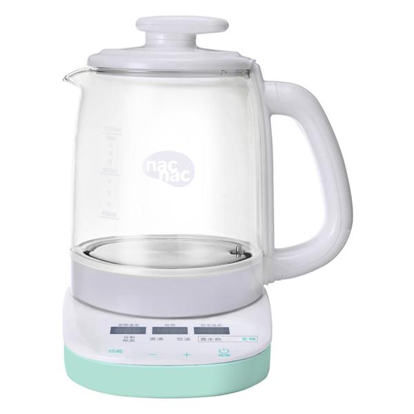 NAC NAC กาต้มนำ้ร้อนสำหรับชงนม ปรับอุณหภูมิให้เหมาะสำหรับการชงนม