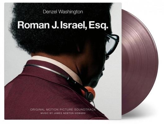 / ‧ Mr. James Newton Howard ‧ Romain, Hello soundtrack LP [Vinyl]