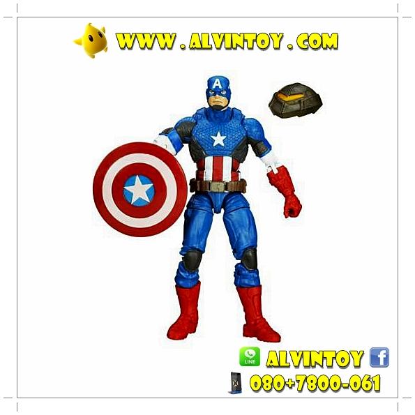 Figure Captain America AL3