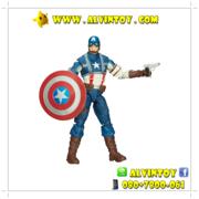 Figure Captain America AL4