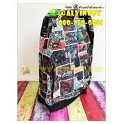 กระเป๋าเป้ Star Wars Back Pack AL2
