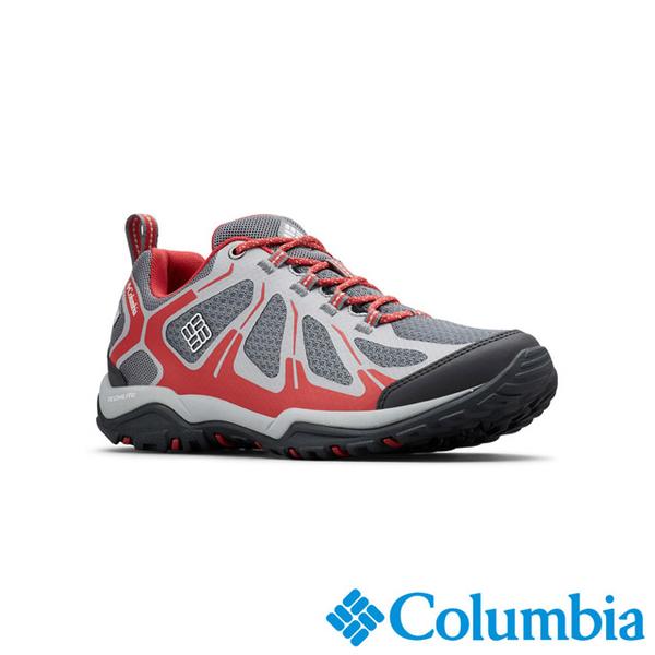 (Columbia)Columbia Columbia Women's - OD Waterproof Walking Shoes - Orange Red UBL17620AH