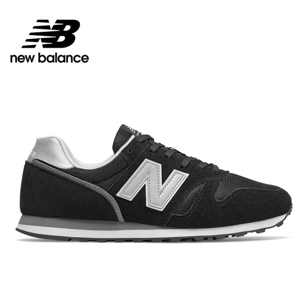 (new balance)[New Balance] Retro shoes_Unisex_Black_ML373CA2-D 楦