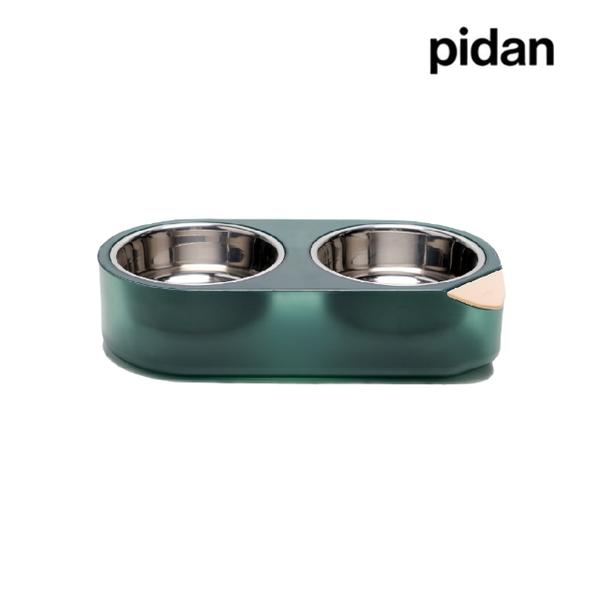 (pidan)[Pidan] Pet Bowl-Shui Auyi Small Double Bowl