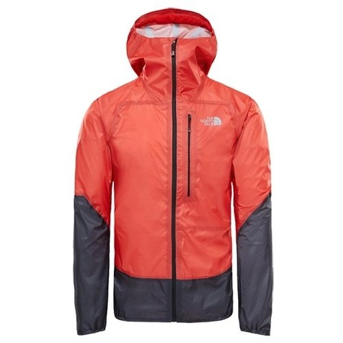 (The North Face)The North Face Men's Waterproof Breathable Windproof Jacket - NF0A3C6IWU5