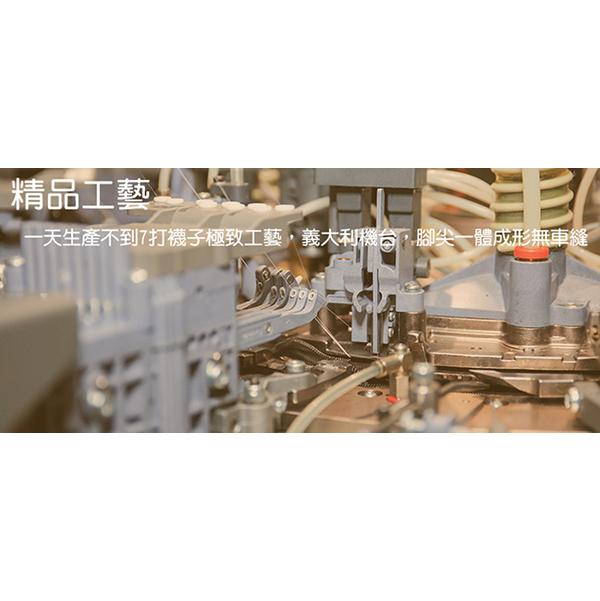 [KID] Italian station in Taiwan knit cotton non-slip socks (3001) -6 double into 15-17CM