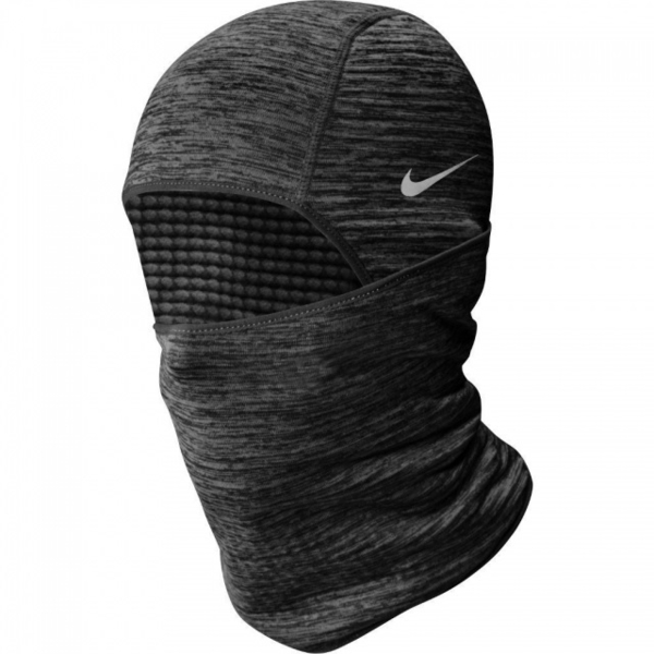 (NIKE)NIKE jogging warm cover cold cap _ black