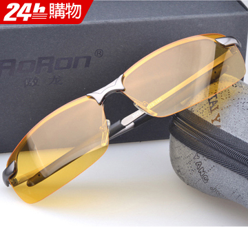 (Aoron)Aoron ~ cupronickel alloy polarized night vision goggles