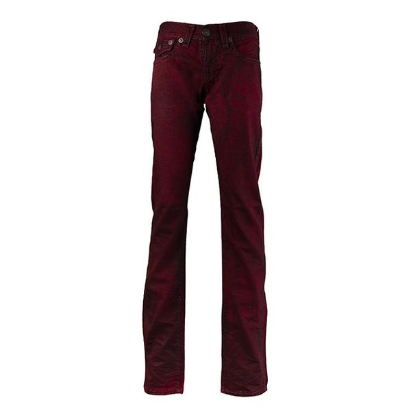 [US] True Religion jeans straight men RICKY SUPER T
