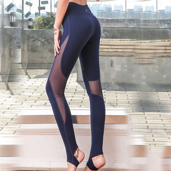 Fox Ji, butterfly-shaped foot pants, sweatpants, yoga pants, trousers (single pants)