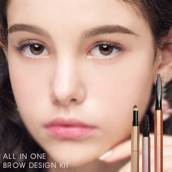 (MKUP)MKUP Beauty In All One One Eyebrow Pencil 0.67g