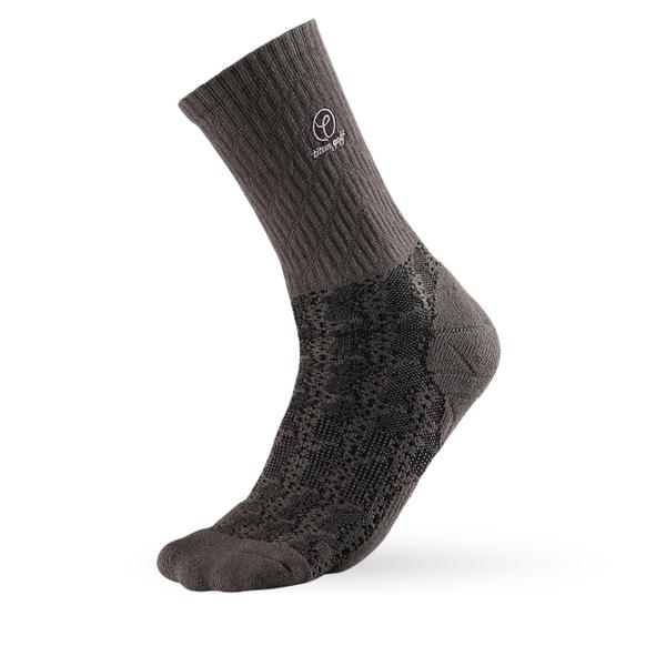 (titan)[titan] professional golf socks _ coffee