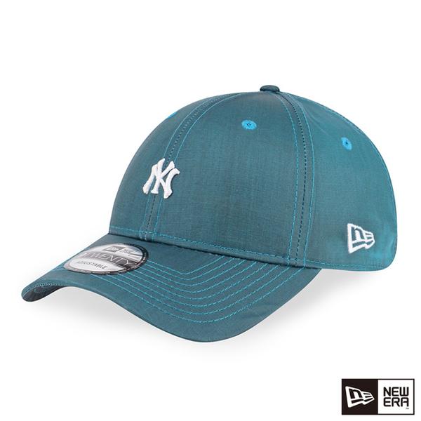NEW ERA 9TWENTY 920 THERMO SENSITIVE Yankee blue-green