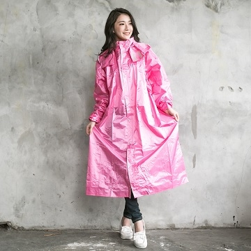 """◤Bright Day◢ """"the former open-piece raincoat Radiance"""""""