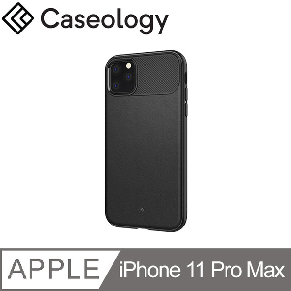 (Caseology)[Caseology] Vault shape impact resistant phone case IPHONE 11 PRO MAX
