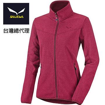 (SALEWA)[] Polarlite SALEWA women warm jacket 25974 (6520 purple)
