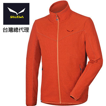 [SALEWA] Polarlite warm jacket 25973 (4800 brick red)