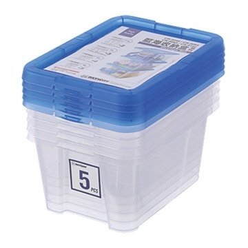 KEYWAY 4L blue ocean storage cassettes CR-8045/5 into / 273x196x126mm
