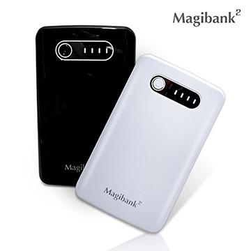 รับรองโดย BSMI [J13] Magibank2 พลังงานมือถือ 13000mAh