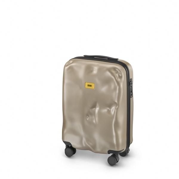 (Crash Baggage)Crash Baggage Icon series board case 20 inches (gold)