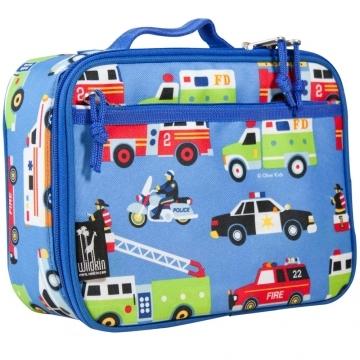 (Wildkin)[LoveBBB] US Wildkin Paul ice cooler bag / Universal Bag 33111 League