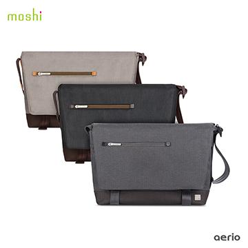 (Moshi)Moshi Aerio fashion messenger bags
