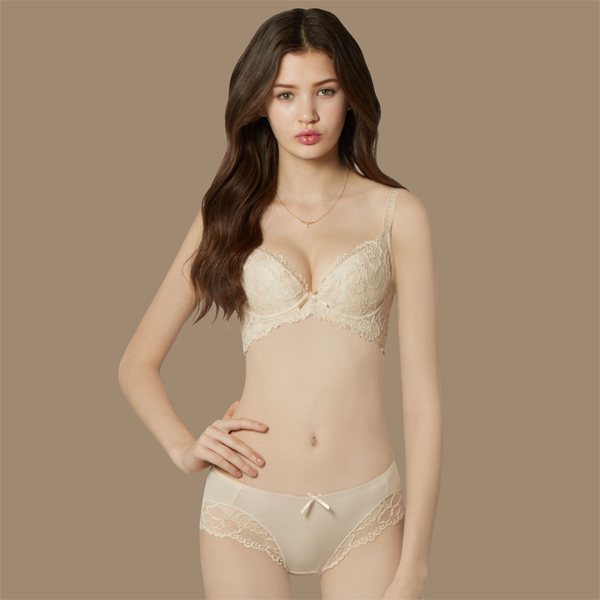 Mandala ? 提 提 ?典 ?典 BE Cup underwear (condensed skin)