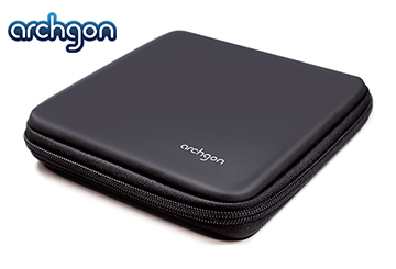(archgon)Archgon PK-11K1 external CD-ROM multi-function protective cover