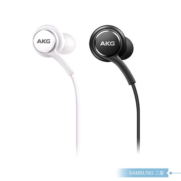 Samsung Samsung original AKG dynamic dual-ear headphones Type C Interface [Note10 divested series models]
