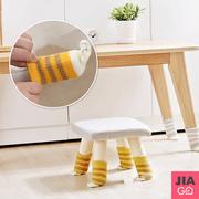 JIAGO ตารางแมวฝ่ามือและเก้าอี้เท้าแขน (4 in / group)