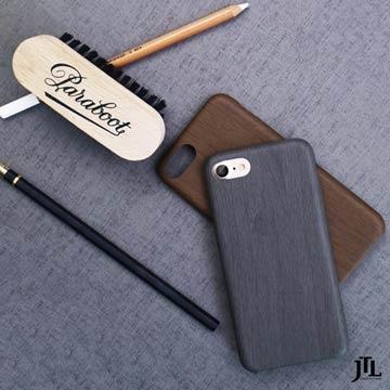 (JTL)JTL iPhone 7 Plus classic wood protective sleeve