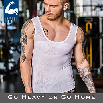 (gym)[Product music. GYM] seamless upgrade version of abdominal breathable body sculpting vest (white)