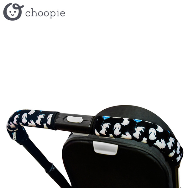 (Choopie)Choopie American stroller handle protection case - Extended Edition Single handle style (balloon rabbit)