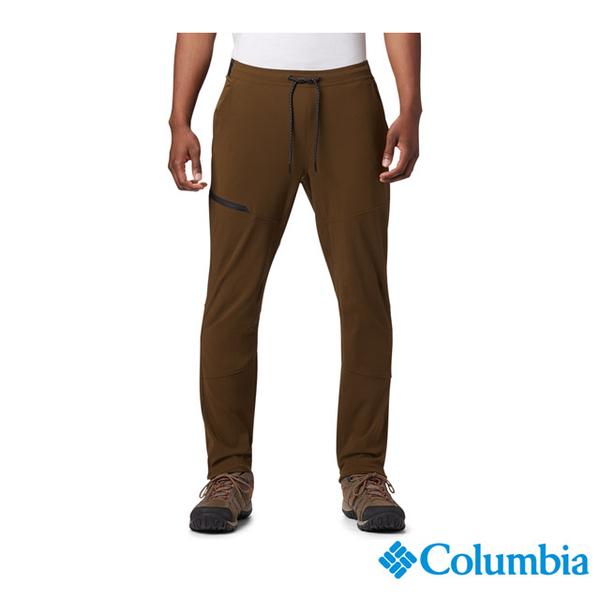 (Columbia)Columbia Men's Omni-SHIELD Splashproof Trousers-Army Green UAE02060AG