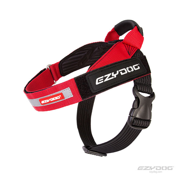(ezydog)[Australia EZYDOG] second wear chest strap XL