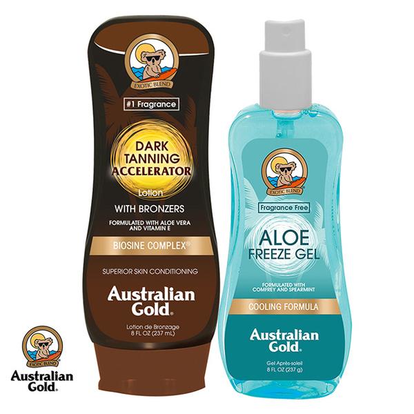 (Australian Gold)Australian Gold
