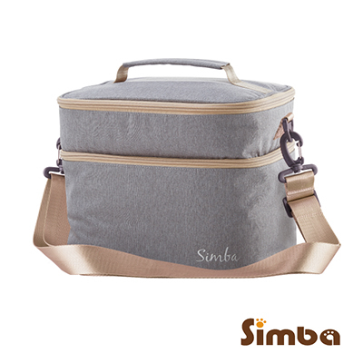 "(Simba)""Little Lion King Simba"" Lohas Breastfeeding Storage Insulation Pack"