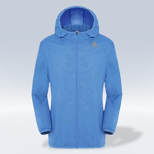 (AREX SPORT)AREXSPORT Extreme Lightweight Windproof Sports Jacket