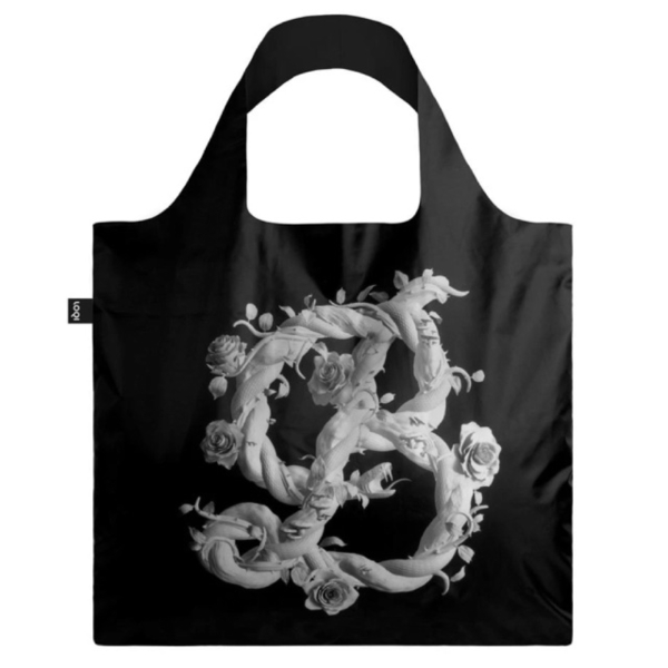 LOQI shopping bags - beautiful SWBE