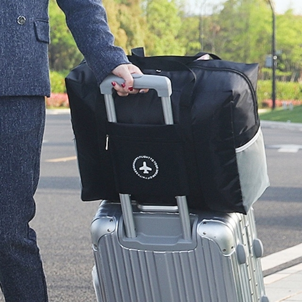 """""""JMALL"""" luggage trolley is suitable for wear-resistant and durable water-proof travel bag"""