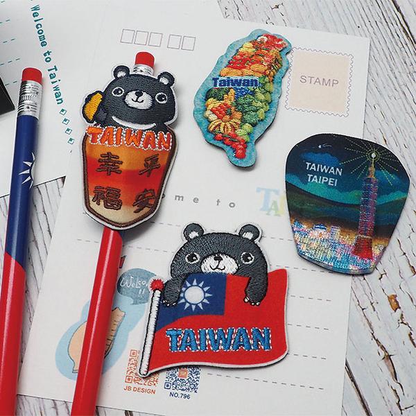 JB Design Taiwan design pen