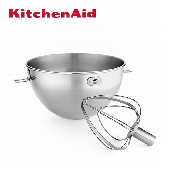 KitchenAid 3Q whisk mixing cylinder group specific -6Q