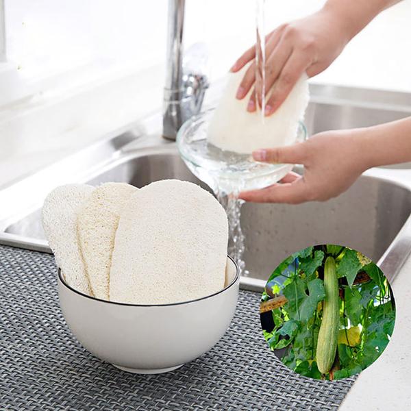 (網品)Kitchen cleaning washing dish vegetable melon cloth