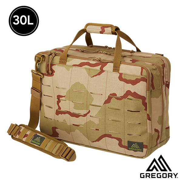 (Gregory)Gregory 30L MARSHAL 3WAY shoulder three-use bag three-day camouflage