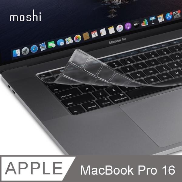 (moshi)Moshi ClearGuard for MacBook Pro 16 Ultrathin Keyboard Film (US Version)