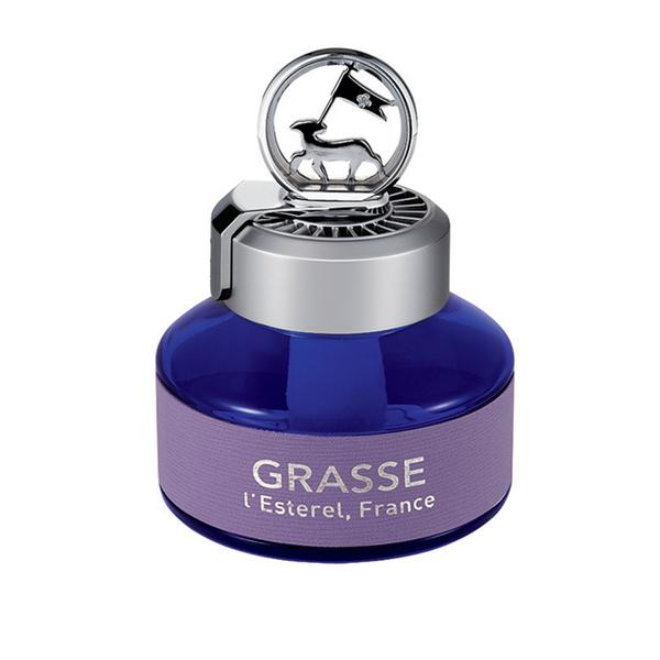 (bullsone)Bullsone-Grasse Luxury Car Perfume 110ml