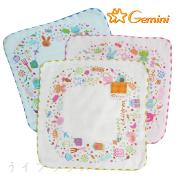 (一品川流)Children's Fun Rotating Bubble Small Square - SG339K-2